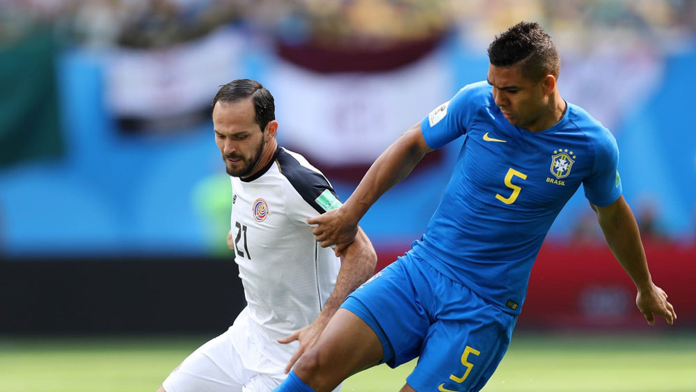 Ve la repetición de Brasil vs Costa Rica completo, Mundial 2018 - repeticion-brasil-vs-costa-rica-mundial-2018