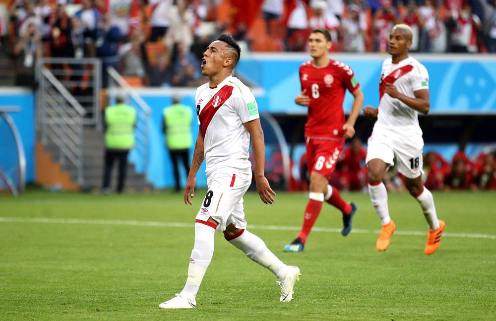 Ve la Repetición de Perú vs Dinamarca en Rusia 2018 completo - repeticion-de-peru-vs-dinamarca-completo-mundial-2018