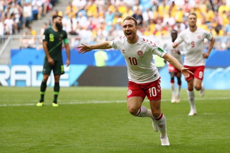 Ve la repetición de Dinamarca vs Australia completo, Mundial 2018 - repeticion-dinamarca-vs-australia-mundial-2018
