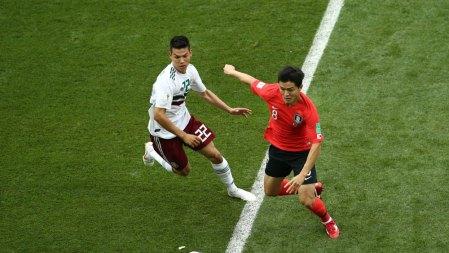 Ve la repetición de México vs Corea en Mundial Rusia 2018 ¡Completo!