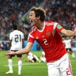 Ve la repetición de Rusia vs Egipto en el Mundial 2018 completo