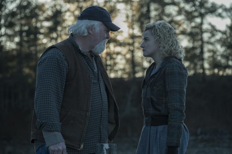 Netflix revela la fecha de estreno de la segunda temporada de Ozark - segunda-temporada-de-ozark_1-800x533
