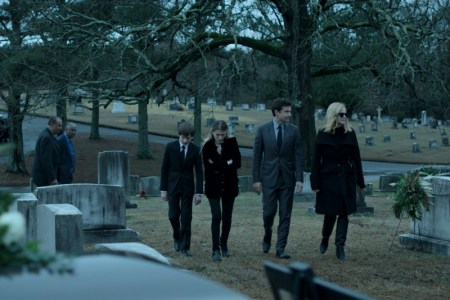 Netflix revela la fecha de estreno de la segunda temporada de Ozark