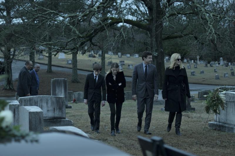 Netflix revela la fecha de estreno de la segunda temporada de Ozark - segunda-temporada-de-ozark_2-800x533