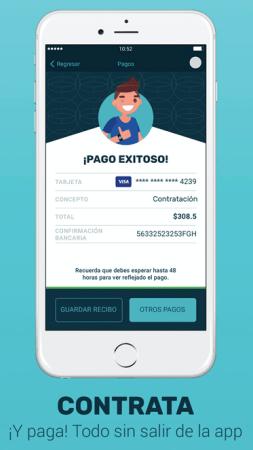 ¿Quieres saber cómo cotizar y contratar un seguro desde tu celular? - seguros-pantalla-5