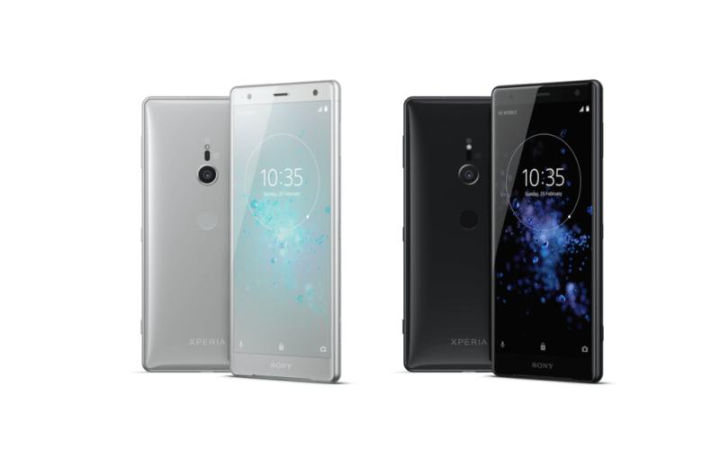 Xperia XZ2 llega a México ¡conoce sus características y precio! - smartphone_xperia_xz2-silver_black-800x509