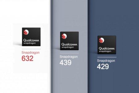 Snapdragon 632, 439 y 429 las nuevas plataformas móviles Snapdragon de Qualcomm