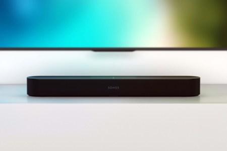 Sonos Beam: la bocina inteligente para TV y música más versátil del mundo