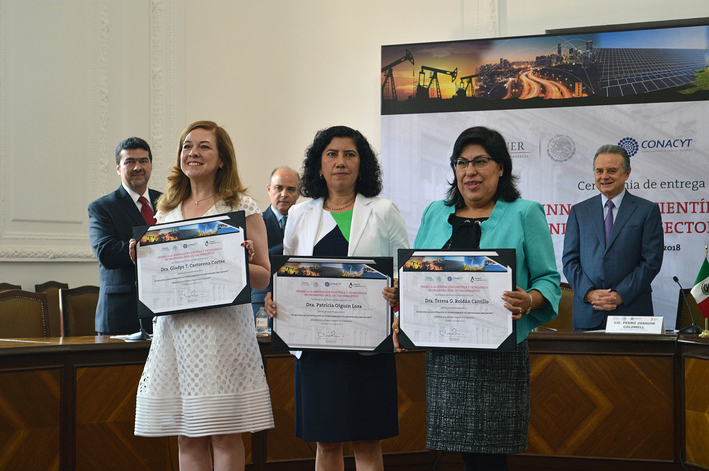 Premian a científicas mexicanas por tecnología microbiana - tecnologia-microbiana_1