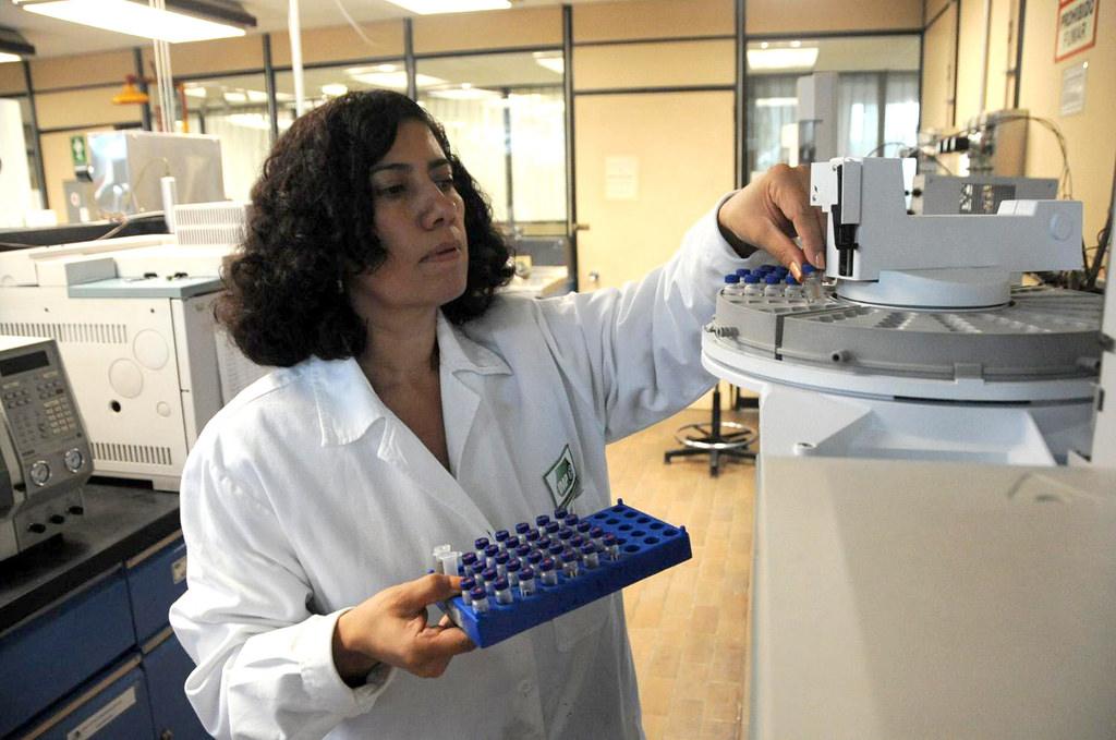 Premian a científicas mexicanas por tecnología microbiana - tecnologia-microbiana_2