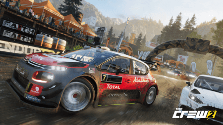 The Crew 2: compite en intensas carreras por tierra, mar y aire ¡Ya disponible!