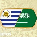 Uruguay vs Arabia Saudita, Mundial 2018 ¡En vivo por internet! | Grupo A