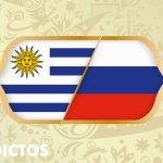 Uruguay vs Rusia en el Mundial 2018 ¡En vivo por internet!