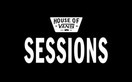 Vans presenta a las 16 bandas semifinalistas de SESSIONS