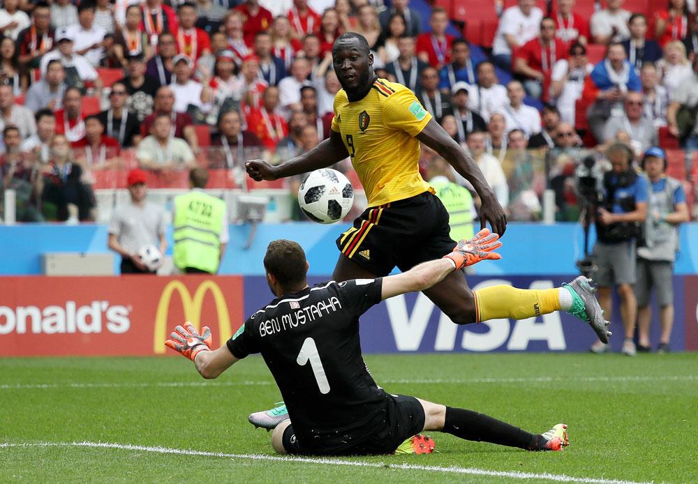 Ve la repetición de Bélgica vs Túnez completo en el Mundial 2018 - ver-repeticion-de-belgica-vs-tunez-en-rusia-2018