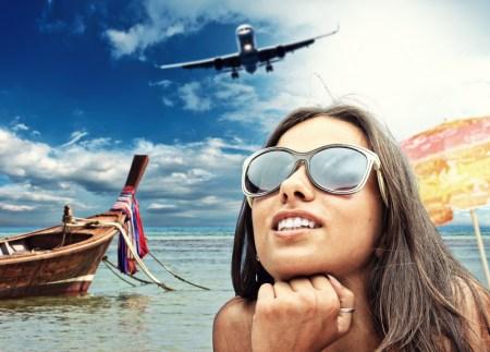 Mexicanos prefieren viajar al interior del país en verano
