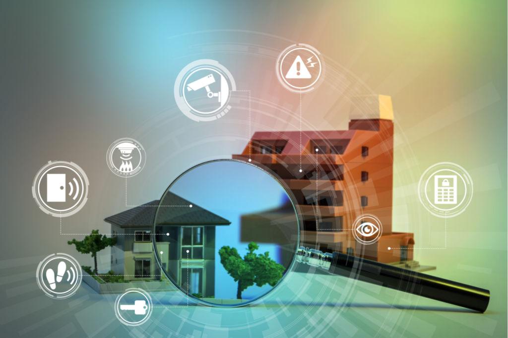 Estas son las 3 amenidades más comunes de la vivienda en CDMX - amenidades