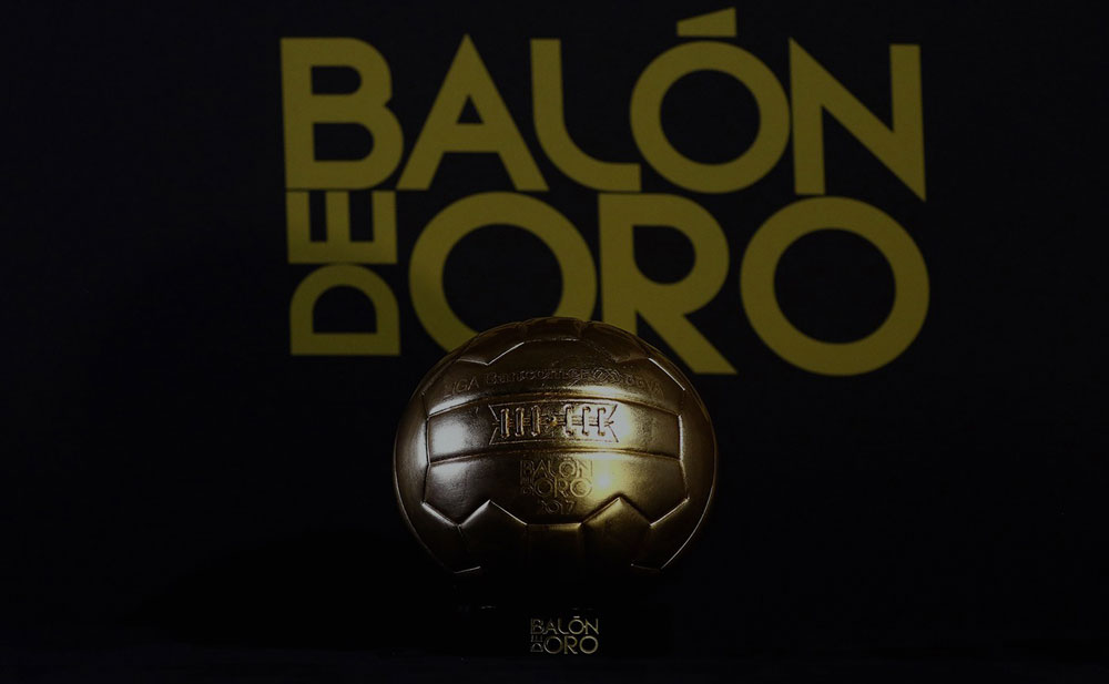 Balón de Oro 2018 de la Liga MX este 14 de julio ¡En vivo por internet! - balon-de-oro-2018-mexico