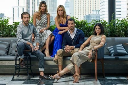 Banana Republic presenta, por primera vez en México, a su Style Council