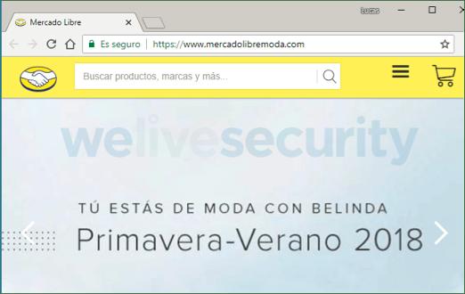 Alertan sobre campaña por correo que suplanta la identidad de Mercado Libre - campancc83a-por-correo-que-suplanta-la-identidad-de-mercado-libre