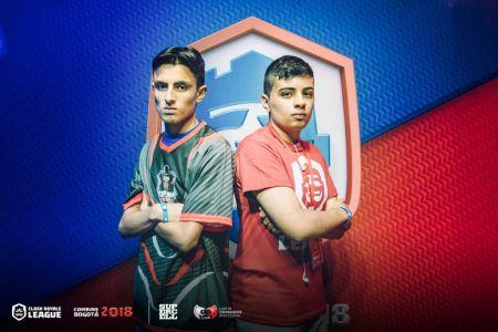 Los próximos campeones de Clash Royale se enfrentan en México - clash-royale-league-2018