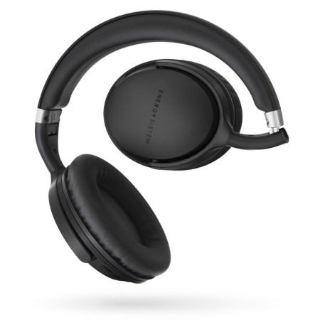 Nuevos auriculares para los más viajeros: Energy Headphones BT Travel 7 ANC