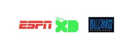 Blizzard se asocia con ESPN y Disney XD para transmitir la Overwatch League