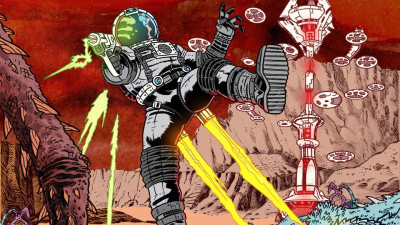 FAR CRY 5: Lost on Mars se estrena el 17 de julio - far-cry-5-lost-on-mars_2-800x450