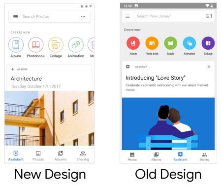 Así lucirá la nueva versión de Material Design en las app de Google para Android - gd-2