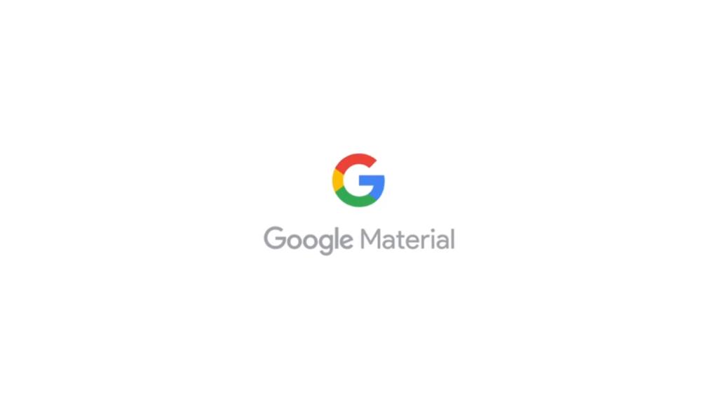 Así lucirá la nueva versión de Material Design en las app de Google para Android - google-material-design