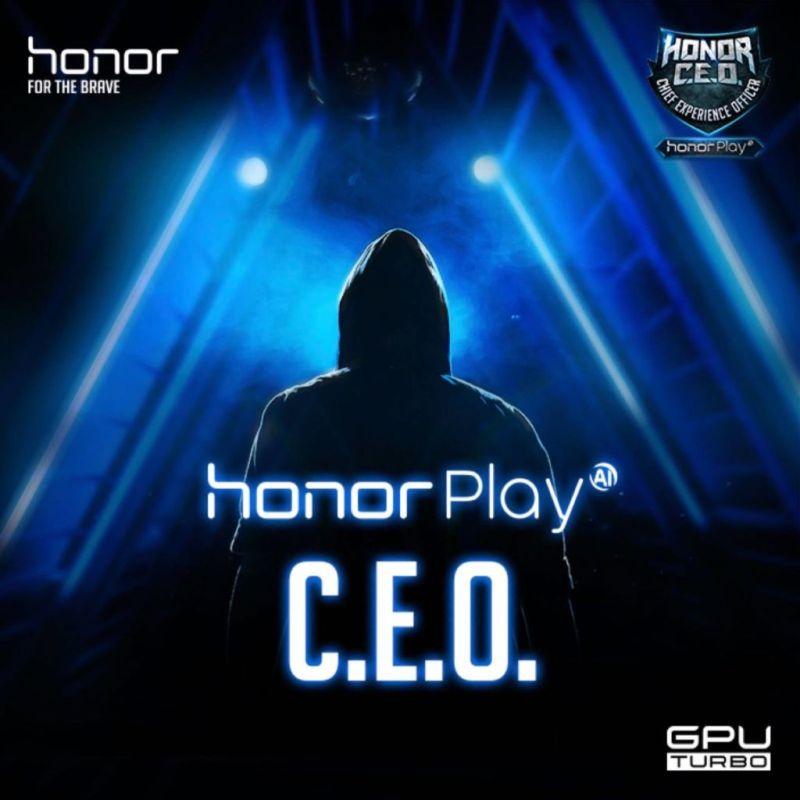 Honor Play lanza el programa de reclutamiento internacional C.E.O. - honor-play-ceo-800x800
