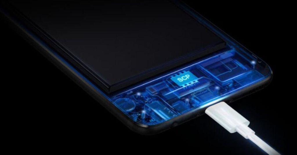 Huawei ya habría desarrollado el sistema de carga más rápido de la actualidad - huawei-super-charge