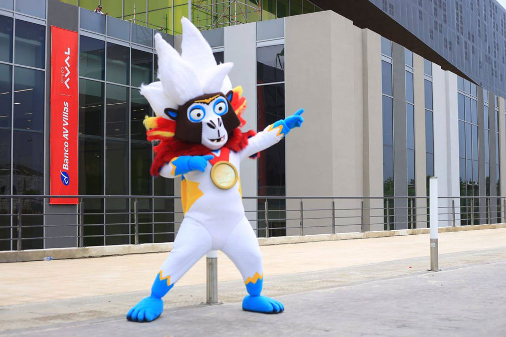 Inauguración de los Juegos Centroamericanos y del Caribe Barranquilla 2018 ¡En vivo por internet! - inauguracion-juegos-centroamericanos-y-del-caribe-2018