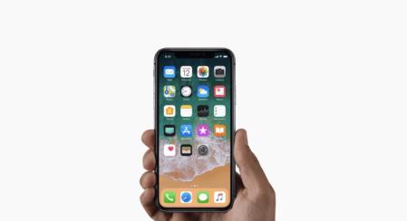 LG será el proveedor de pantallas de los iPhone para este 2018