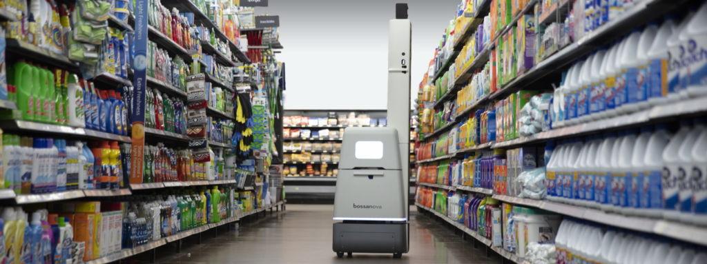 LG expande inversiones en desarrolladores de Robots - lg-bossa-nova