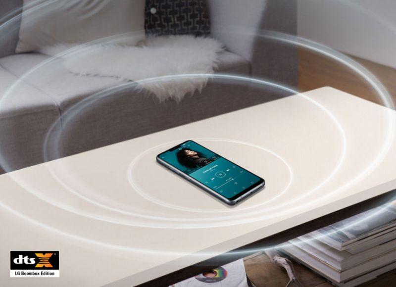 LG G7ThinQ llega a México ¡Conoce sus características y precio! - lg_g7-thinq_boombox-speaker_desktop-800x580