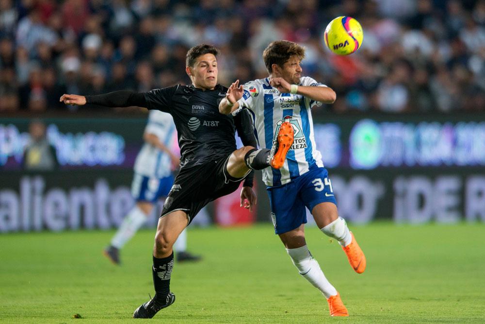 Pachuca vs Monterrey, Jornada 1 de Liga MX A2018 ¡En vivo por internet! - pachuca-vs-monterrey-apertura-2018