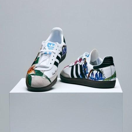 adidas 'Prouder': llamado artístico a celebrar la unión, la originalidad y el orgullo - paloma_prouder