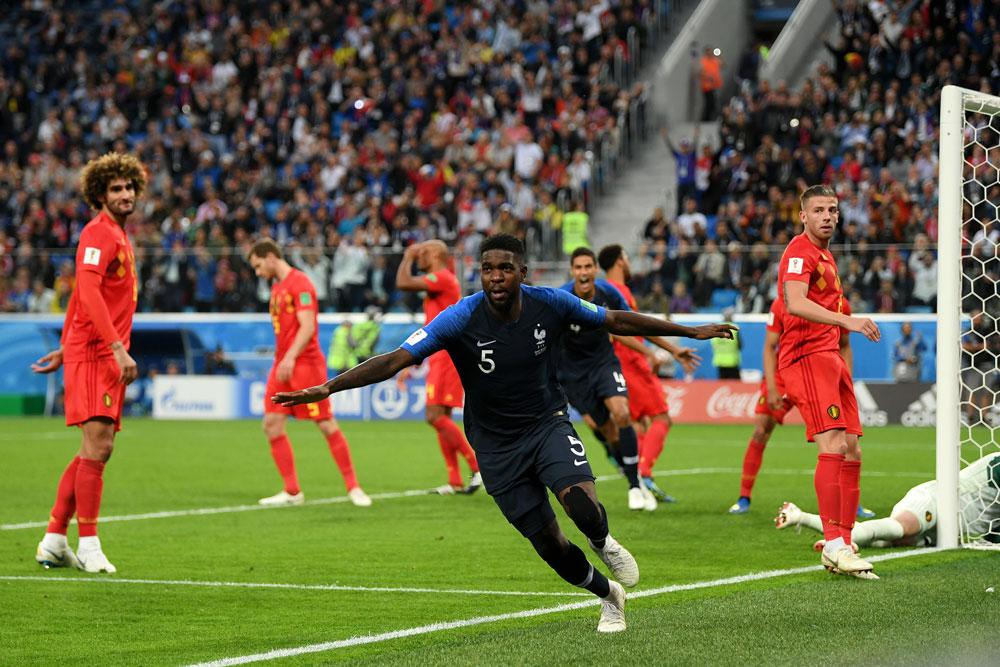Ve la repetición de Francia vs Bélgica en el Mundial 2018 ¡Completo! - repeticion-francia-vs-belgica-completo
