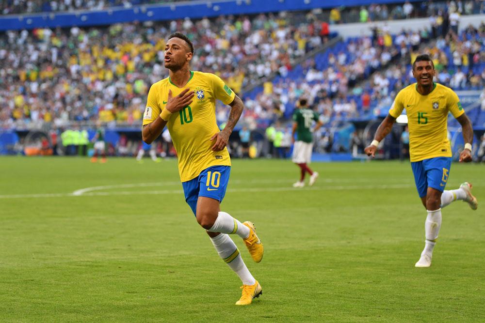 Ve la repetición de México vs Brasil completo, Mundial 2018 - repeticion-mexico-vs-brasil-2018