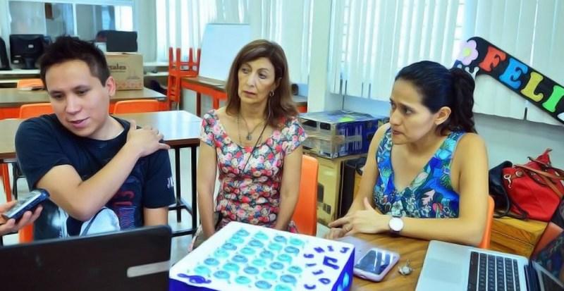Innovan sistema para que niños con discapacidad aprendan a leer y a escribir - sistema-para-que-nincc83os-con-discapacidad-aprendan-a-leer-y-a-escribir_1-800x413