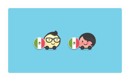 La Fiebre del Mundial mueve a los mexicanos