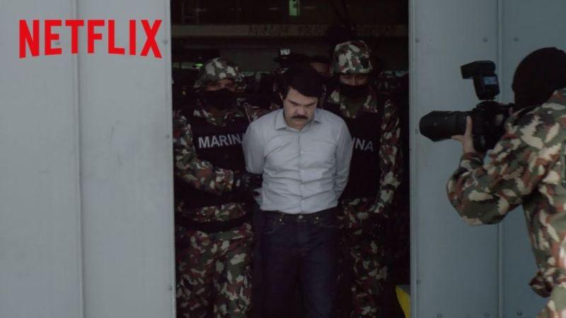La tercera temporada de EL CHAPO llega a Netflix el 27 de Julio - tercera-temporada-el-chapo-800x450