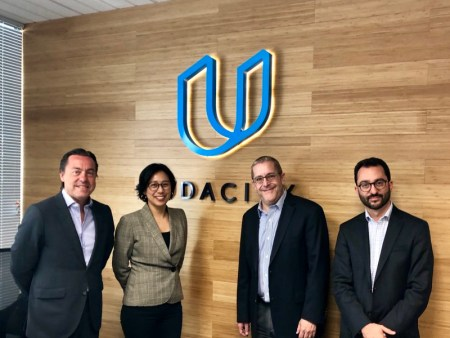 Udacity y Santander anuncian alianza internacional de aprendizaje