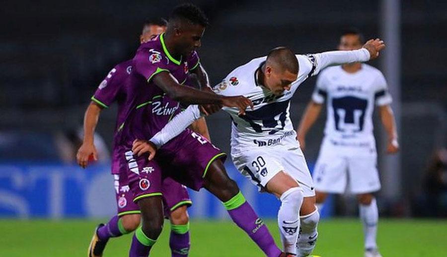 Veracruz vs Pumas, Jornada 1 del Apertura 2018 ¡En vivo por internet! - veracruz-vs-pumas-apertura-2018