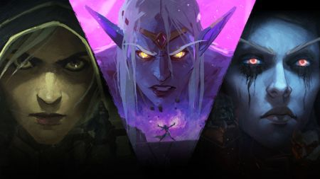 Tráiler de Warbringers, cortos animados de World of Warcraft: Battle for Azeroth
