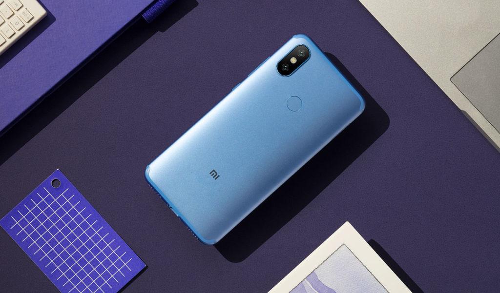 Xiaomi confirma al MiA2: el nuevo teléfono con Android One está en camino - xiaomi-mi6x-mia2