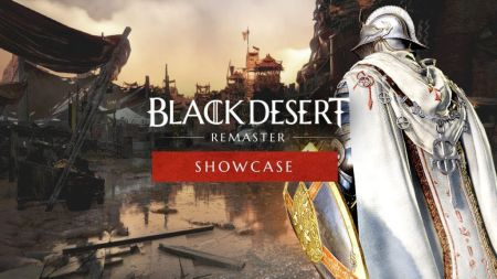 Black Desert Online rediseña el Modo Horda de la Grieta Salvaje
