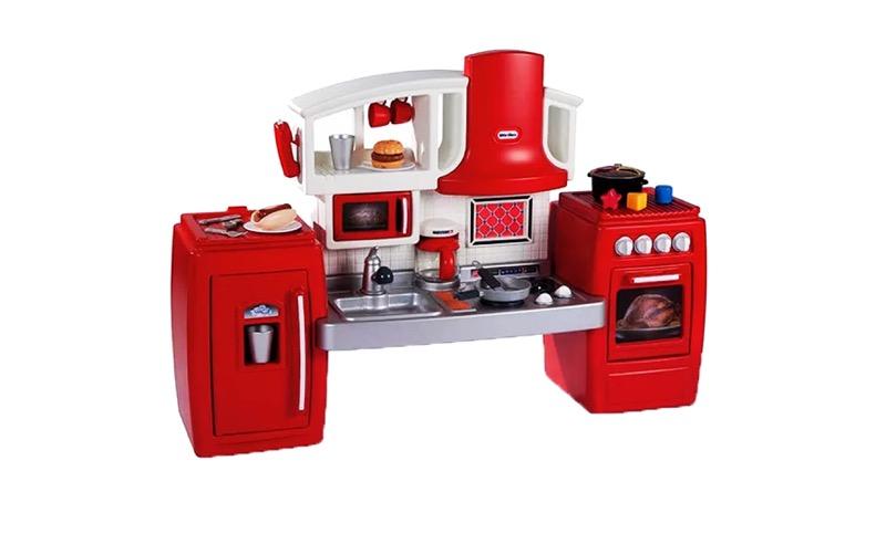 Los 10 regalos infantiles más buscados en Mercado Libre - cocina_meli-800x483