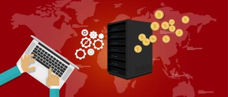 Falsificación, robo de divisas y criptojacking: el nuevo reto de las criptomonedas